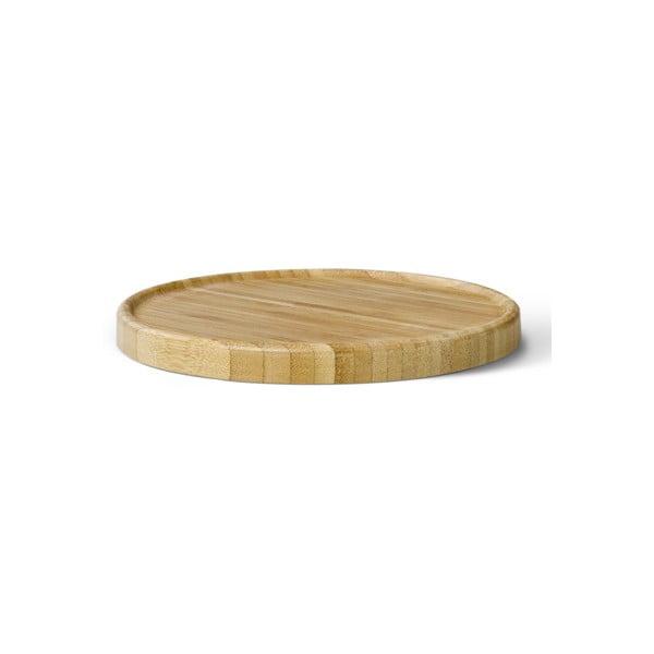 Bambusová podložka pod horké nádoby Bredemeijer Coaster