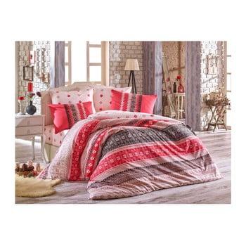 Lenjerie de pat din bumbac Ranforce Hottie, 160 x 220 cm