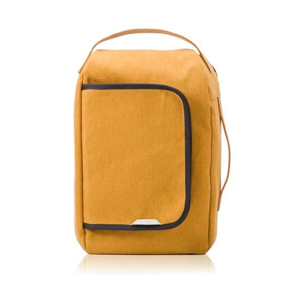 Batoh/taška R Bag 200 Mini, mustard
