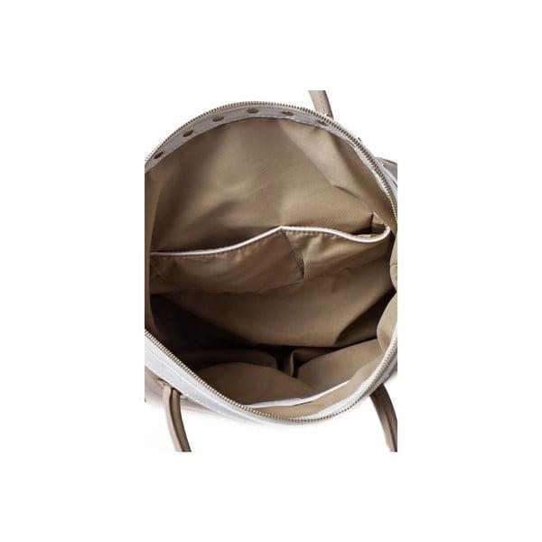 Kabelka Acqua di Perla Lete Beige Bag
