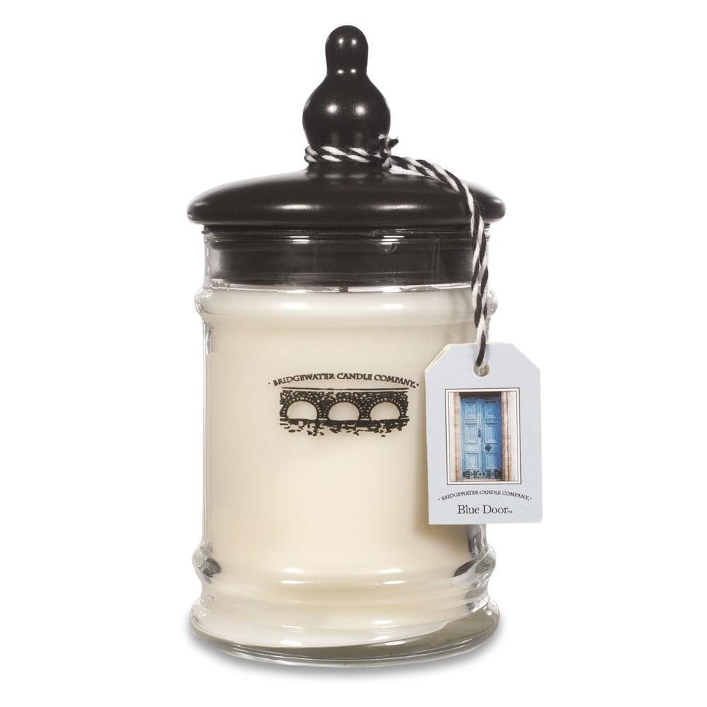 Svíčka s vůní mandarinky a cedru Bridgewater Candle