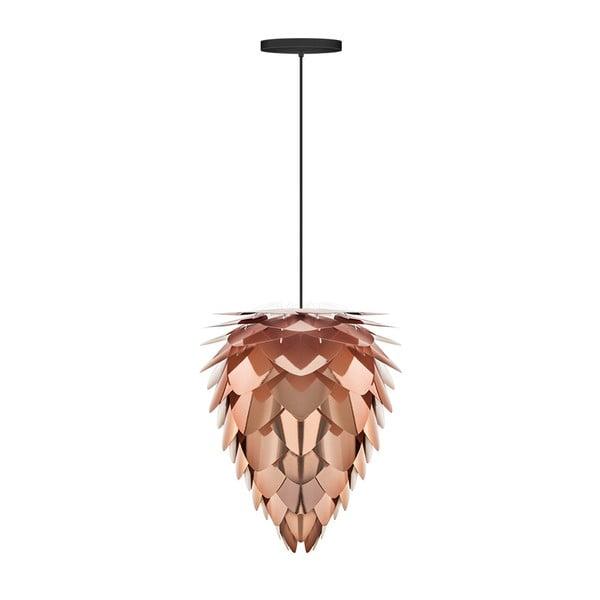 Svítidlo v měděné barvě Conia Mini Copper