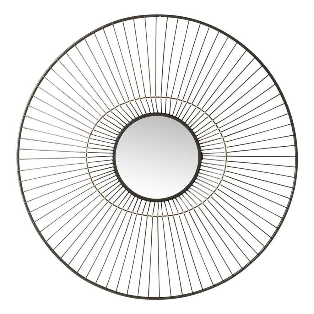 Nástěnné zrcadlo Kare Design Filo, ⌀ 77 cm