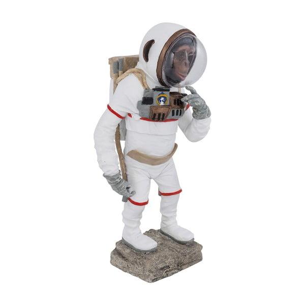 Dekorácia Kare Design Space Monkey, výška 49 cm