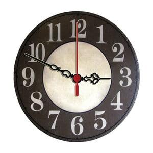 Nástěnné hodiny Groove, 30 cm