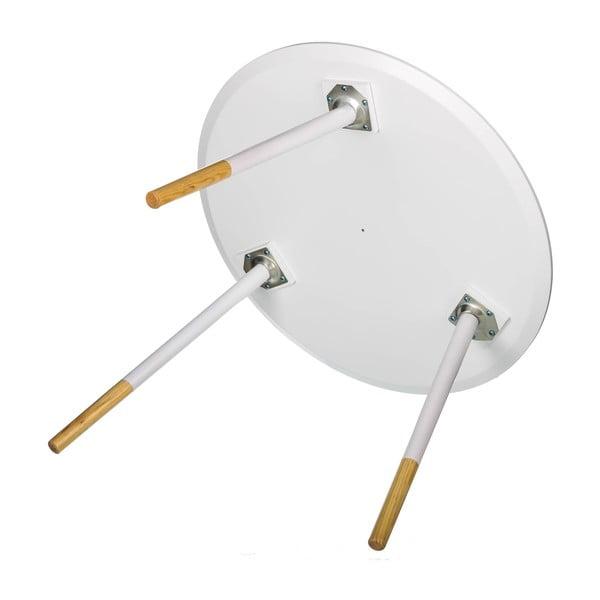 Odkládací stolek Board Round, 60 cm