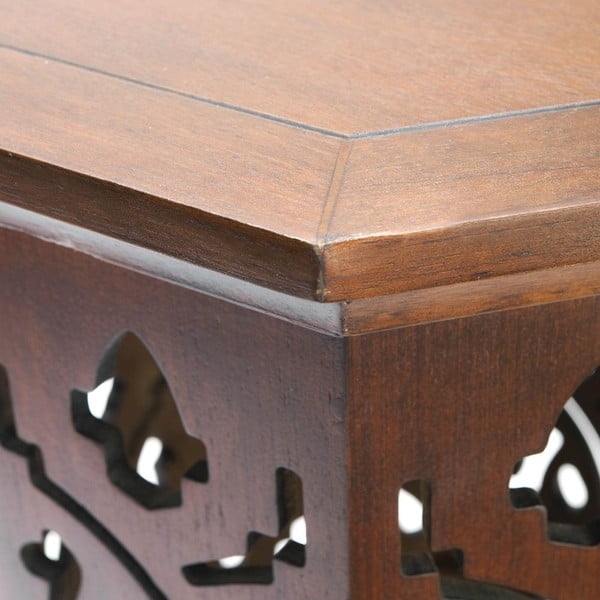 Odládací stolek Safavieh Morocia
