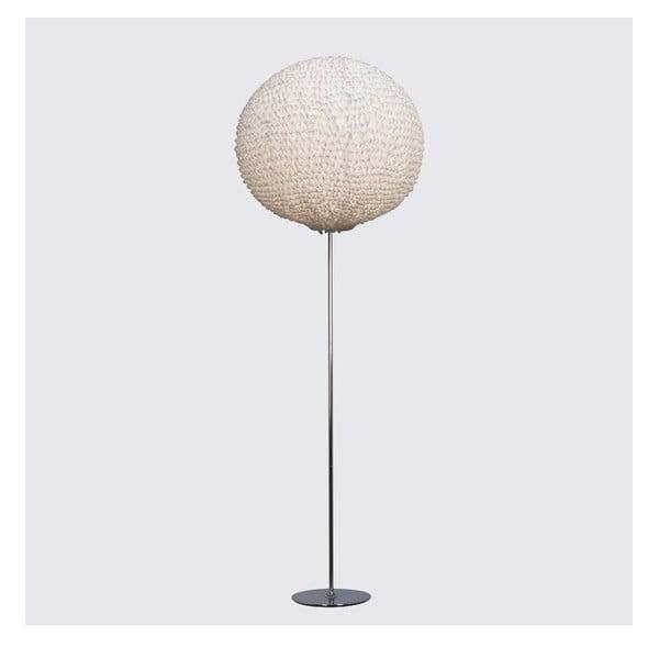 Stojací lampa Deco
