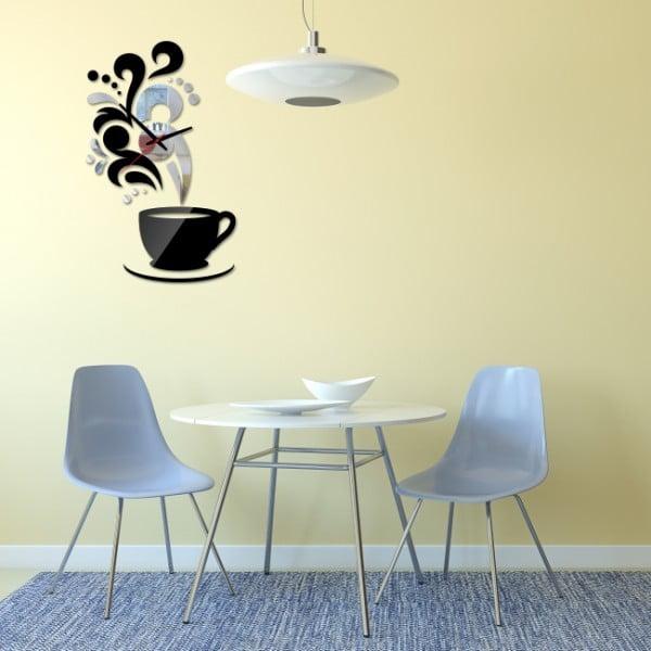 Nástěnné hodiny Fresh Coffee