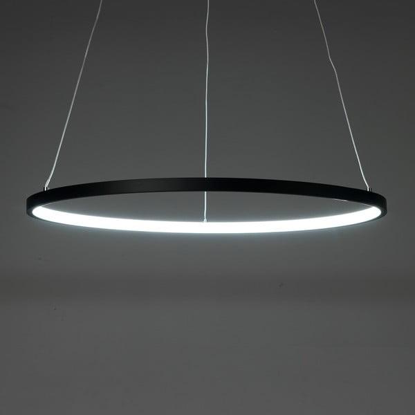 Závěsné kruhové svítidlo Tomasucci Ring, Ø60cm