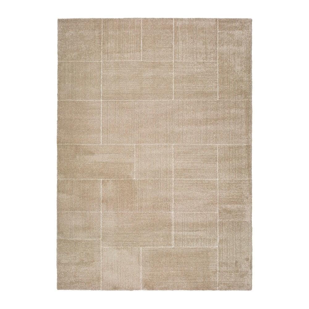 Béžový koberec Universal Tanum Beig, 80 x 150 cm Universal
