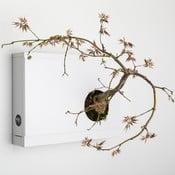 Nástěnný květináč Artkami Destra, 38x27 cm