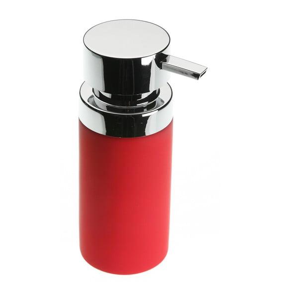 Czerwony dozownik do mydła Versa Clargo