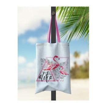 Geantă de plajă Kate Louise Aloha imagine