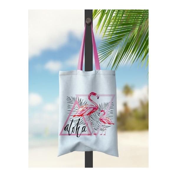 Geantă de plajă Kate Louise Aloha