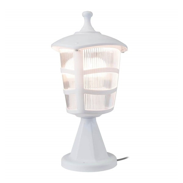 Corp de iluminat pentru exterior Luxury, alb