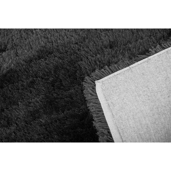 Koberec Pearl 150 cm, tmavě šedý