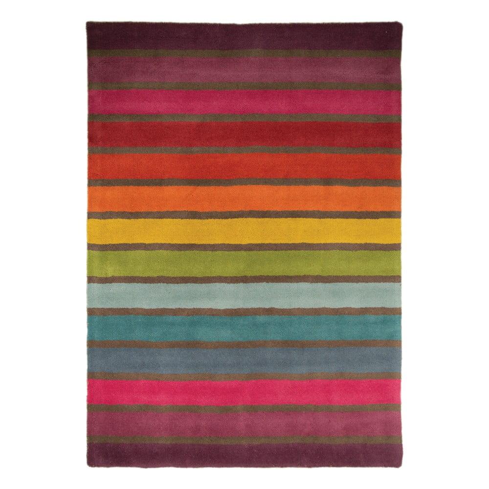 Vlněný koberec Flair Rugg Candy, 120 x 170 cm