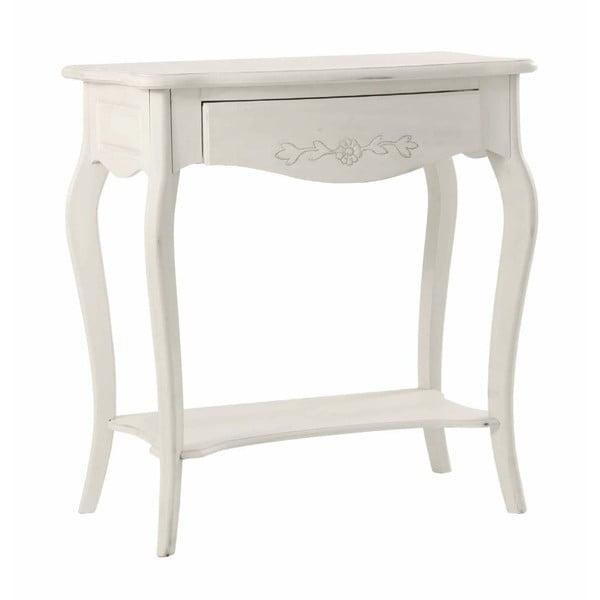 Konzolový stolek se zásuvkou Bizzotto Daisy