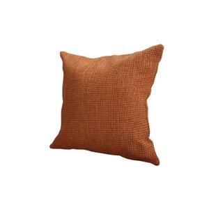 Polštář Pillow 40x40 cm, pomerančový