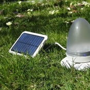 Solární nabíječka s kompasem SunLite