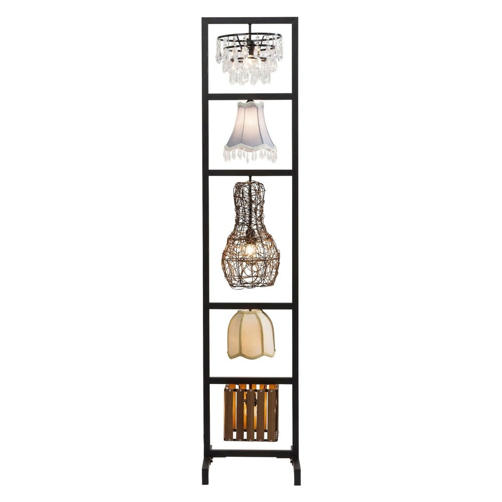 Stojací lampa Kare Design Parecchi Art House