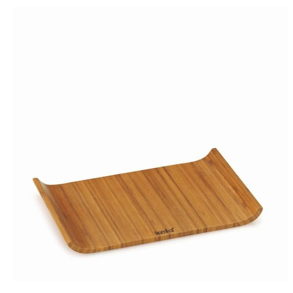 Bambusový podnos Bamboo Relax