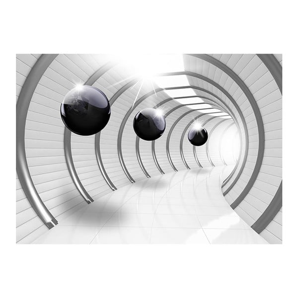 Velkoformátová tapeta Artgeist Futuristic, 350x245cm