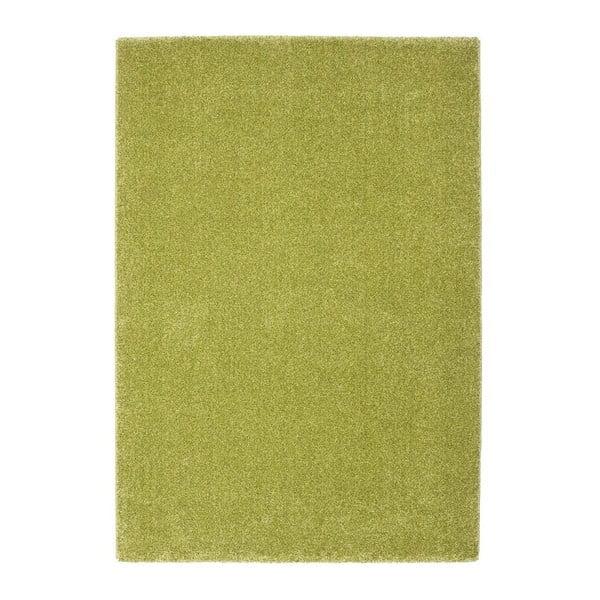 Koberec Cuba Basic 510 green, 120x170 cm