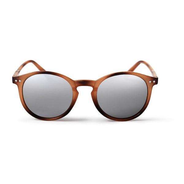 Hnědé sluneční brýle Cheapo Trestles