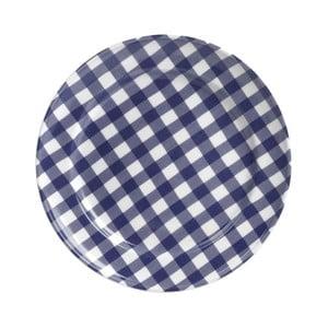 Set tří talířů Livia, modrý