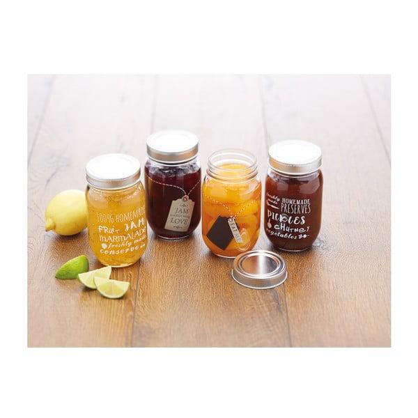 Zavařovací sklenice Home Made, 500 ml
