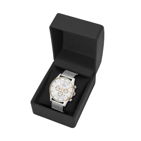 Pánské hodinky Rhodenwald&Söhne Playmaster Silver/Gold