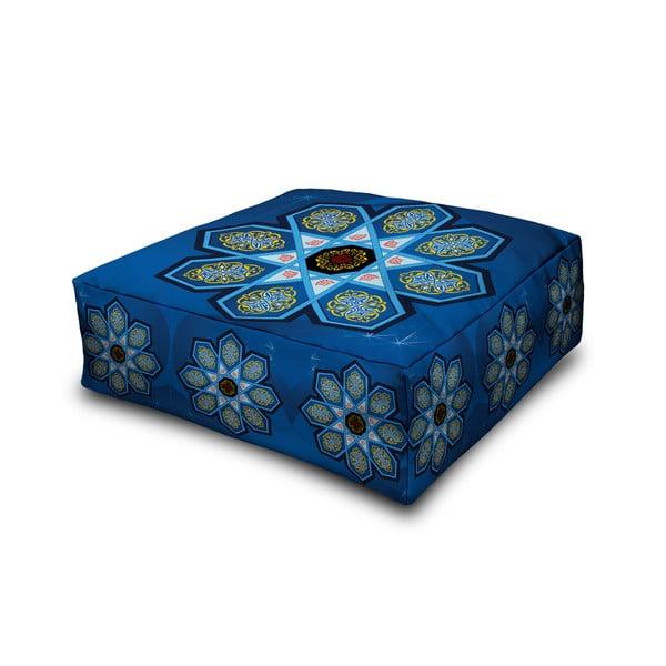 Puf Margao Blue