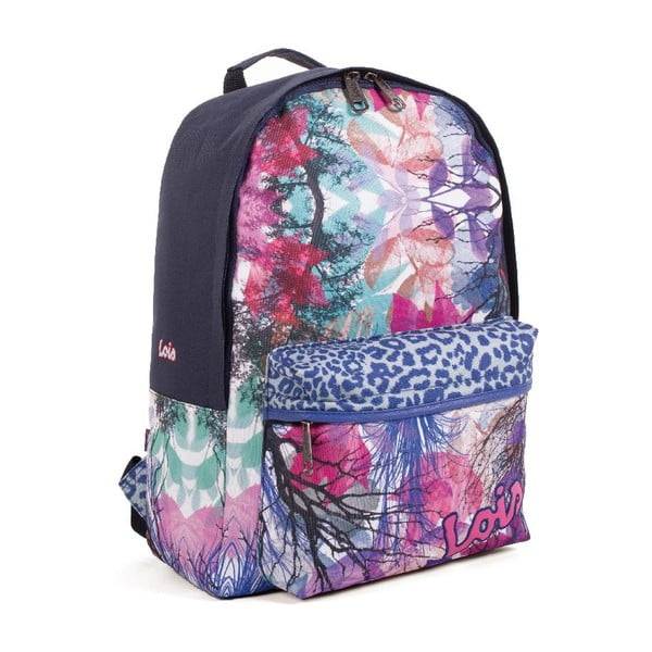 Batoh Lois Backpack Navy