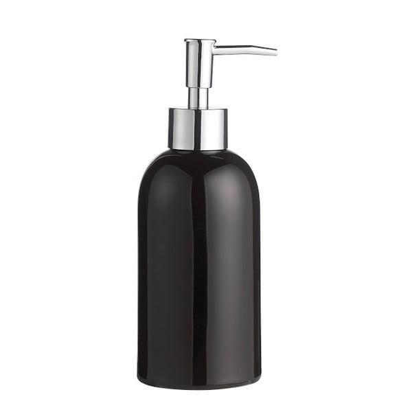 Dávkovač mýdla Galzone, černý
