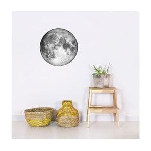 Svítící samolepka Chispum Moon