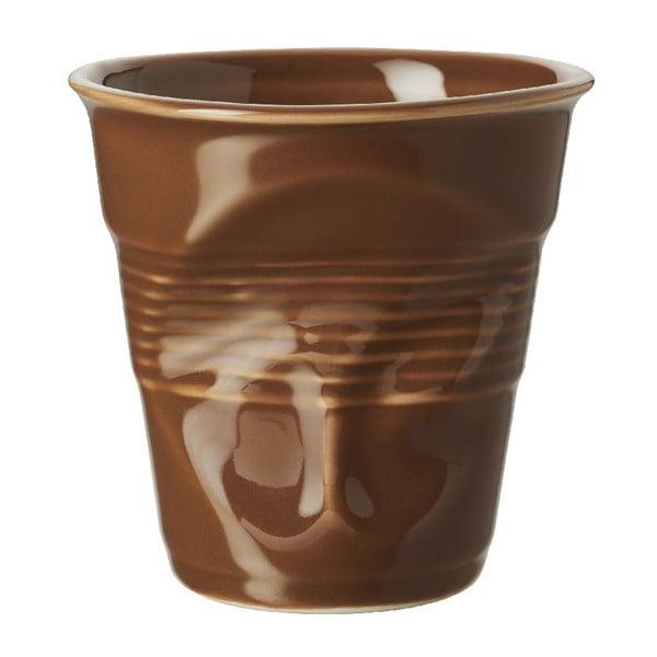 Kelímek na cappuccino Froisses 18 cl, mokka