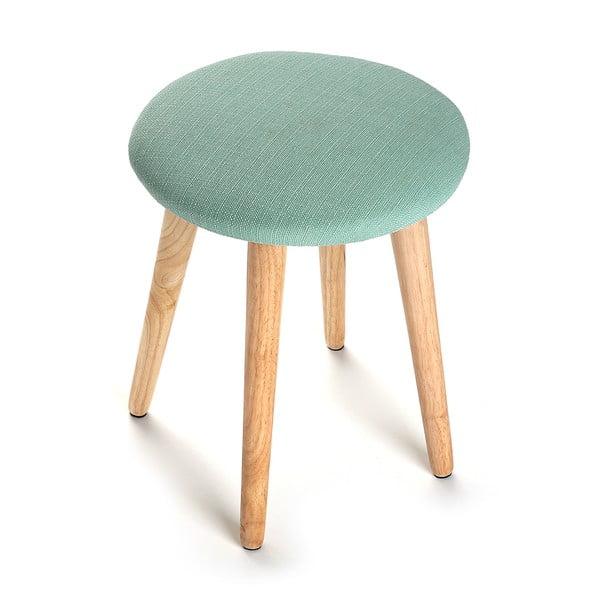 Stolička Rund Green