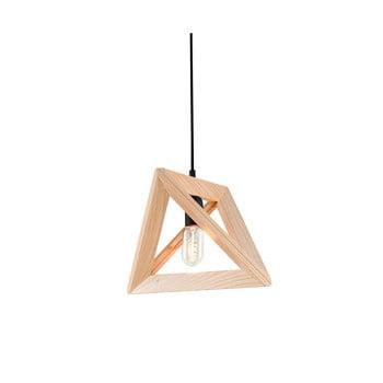 Lustră din lemn Homemania Geometry poza