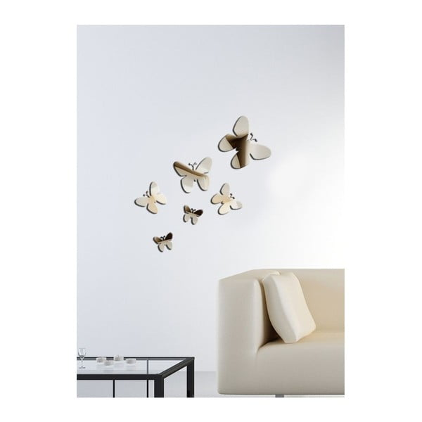 Dekorativní zrcadlo Fly Away