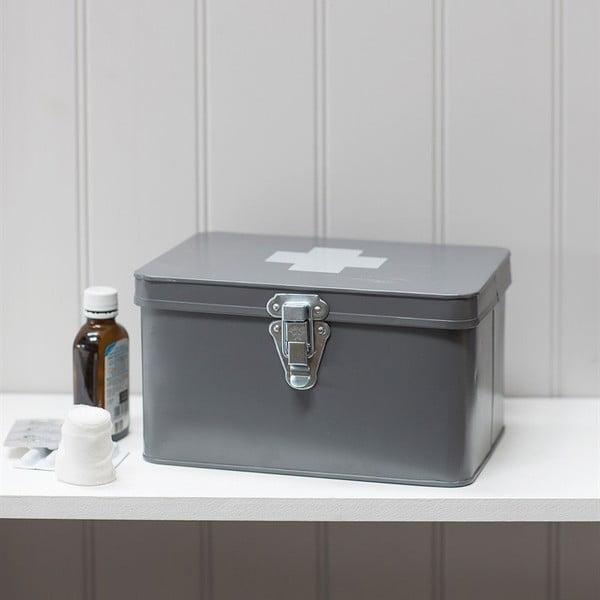 Krabice na první pomoc