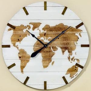 Nástěnné hodiny Boltze Global