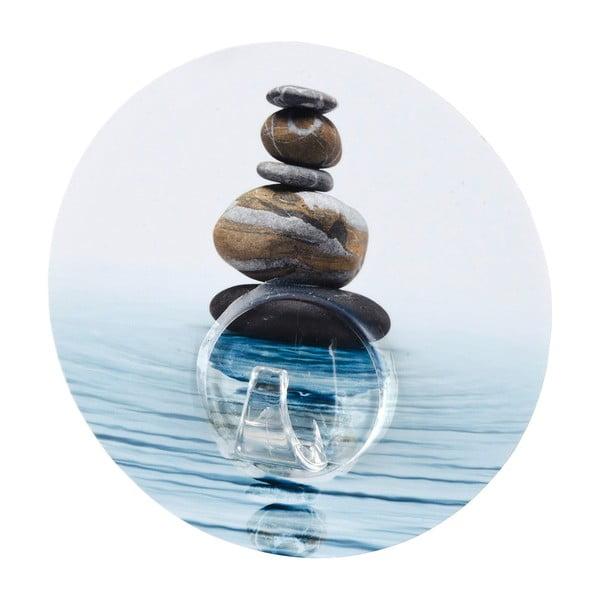 Samodržící háček Wenko Static-Loc Meditation