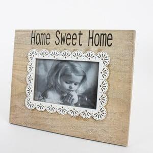 Fotorámeček Home Sweet Home