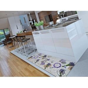 Běhoun Universal Sprinty Lavender, 52 x 200 cm