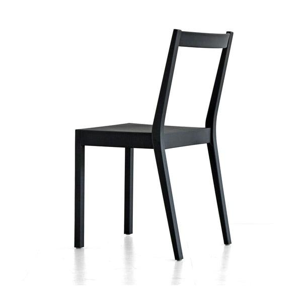 Jídelní židle Kent, šedá