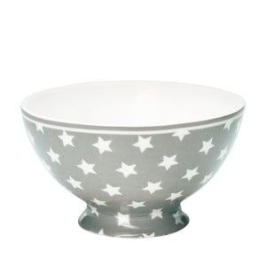 Bol pentru supă Green Gate Star, 15 cm