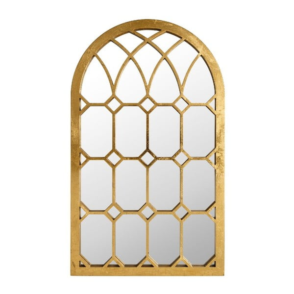 Zrcadlo Oriental Window, 60x100 cm