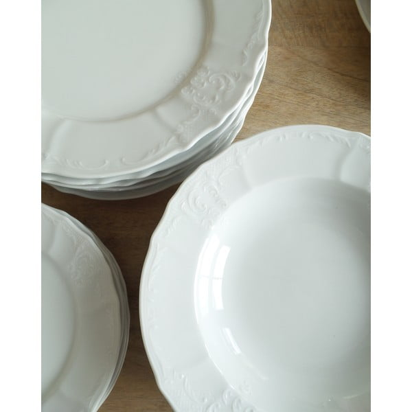 Set 12 talířů Ramage